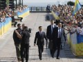 Первый указ Зеленского: Президент решил начать не с роспуска Рады