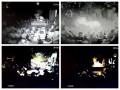 Появилось видео взрыва в ТРЦ Комсомолл: пострадали 8 детей