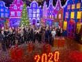 Итоги 31 декабря: Поздравление Зеленского и от экс-президента Порошенко