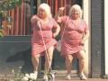 В Нидерландах старейшие проститутки-близняшки решили уйти на пенсию