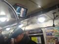 Хакеры взломали мониторы киевского метро, разместив фото Мориарти
