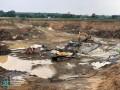 Группа кавказцев незаконно добывала гранит под Житомиром – СБУ