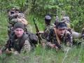 Боевики обстреливают позиций сил АТО на всех направлениях