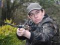 В Великобритании бабушка подстрелила грабителя из арбалета