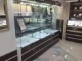 В Запорожье четверо неизвестных с автоматом ограбили ювелирный магазин