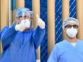 В Украине 16 425 случаев коронавируса: обновленные данные Минздрава
