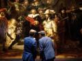 В Нидерландах проведут реставрацию знаменитой картины Рембрандта