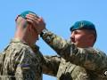 В ВМСУ подтвердили, что морпехи из Крыма отказались менять береты