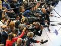 В Европе уровень свободы прессы худший со времен холодной войны - отчет