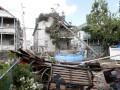 На американский город Ревир обрушился торнадо