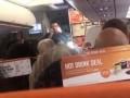 Пассажир самолета EasyJet заменил пилота