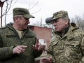 Российские военные из СЦКК уехали из оккупированного Донбасса