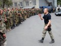 Украина направила в Интерпол материалы на боевика Моторолу