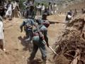 В результате оползня в Афганистане погибли более двух тысяч человек