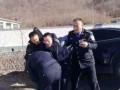 В Китае машина врезалась в группу школьников, есть жертвы