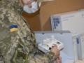 В ВСУ за три дня удвоилось число больных COVID-19