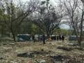 Полиция: Во Львове напали на лагерь ромов, есть погибшие