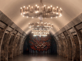 Сегодня киевское метро продлит работу на один час