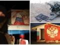 Боевики ИГ показали фото и видео захваченной российской базы