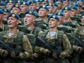 День ВДВ: Порошенко поздравил десантников