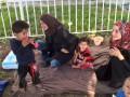 Мигранты заблокировали движение поездов в тоннеле под Ла-Маншем