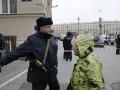 В Питере на станции метро Сенная площадь ищут бомбу