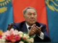 Назарбаев сложил полномочия президента Казахстана