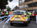 Названа причина взрыва в лондонском метро
