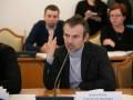 Вакарчук отказался комментировать ситуацию с Гончаруком