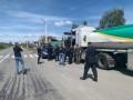 В Киевской зенитно-ракетной бригаде крали топливо десятками тонн – ОГП