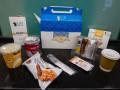 УЗ запускает полноценное питание в ночных поездах