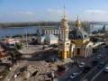 Власти более чем в два разы увеличили финансирование реконструкции Почтовой площади
