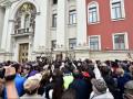 В Москве митингуют за свободные выборы в гордуму, задержаны более 80 человек