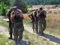 Сутки в АТО: Один военный подорвался на мине
