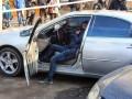 В Одессе стреляли возле детской площадки, ранен мужчина