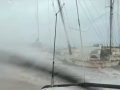 На Австралию обрушился циклон