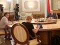 Лукашенко: Россия никогда не будет воевать с Беларусью. Это станет для нее катастрофой