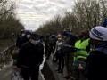 Завершился обмен пленными между Украиной и ОРДЛО