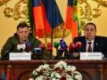 Главари ДНР и ЛНР предложили Украине