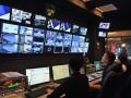 На украинском телеканале произошла вспышка COVID-19