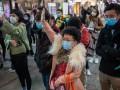 Россия эвакуиировала из Китая украинца