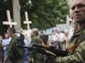 Линкявичус: Боевики на Донбассе оснащены лучше некоторых евроармий