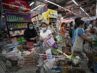 Эпидемия коронанавируса: Грабители украли 600 рулонов туалетной бумаги