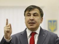 Саакашвили заявил, что вернется в Украину