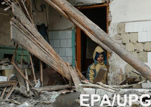 СМИ террористов обвиняют Киев в нарушении международного права