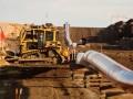 Украина приостановила реверс газа из Польши из-за аварии