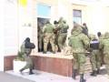 В МВД не знают, кто провел вооруженный захват Одесского НПЗ