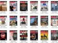 Борисполь отрицает наличие ограничений на распространение журнала Український тиждень
