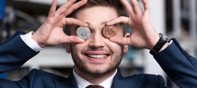 Чиновников ГФС подозревают в отмывании денег с использованием криптовалют