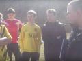 В Крыму школьникам запретили играть в футбол, назвав забаву